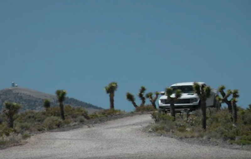 Paradise Ranch: The real Area 51